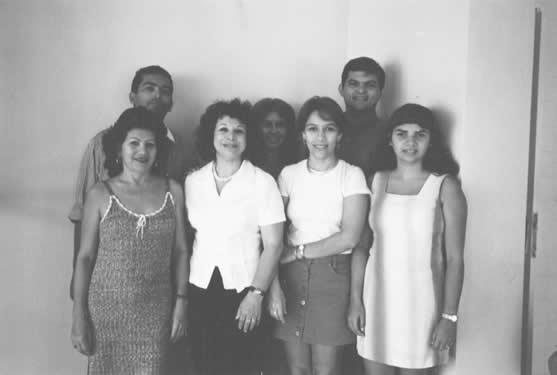 Foto de 1998 - Nova Sede - Seção RN do CRP-13
